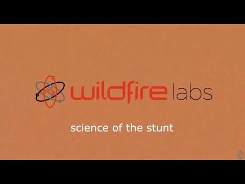 Experiment 3: Science of the stunt