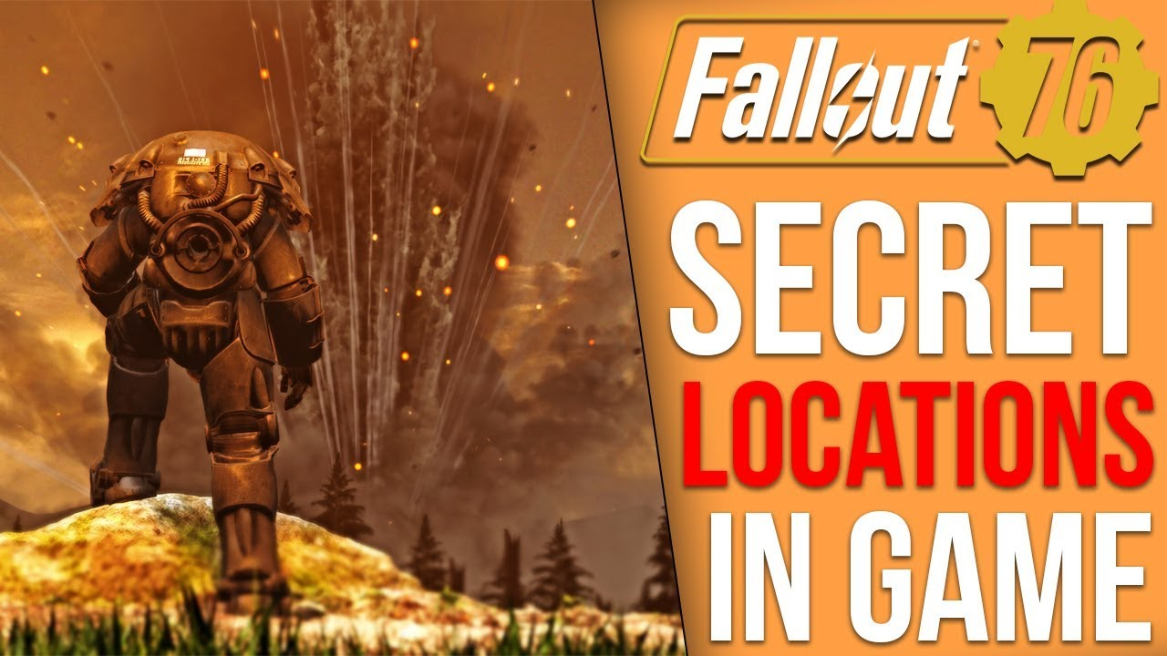 6 of the Most Interesting Hidden Locations in Fallout 76