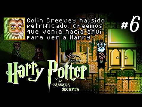 harry potter 6 kinox