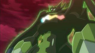 Pokemon XY&Z - The Final Battle vs Zygarde  [AMV]