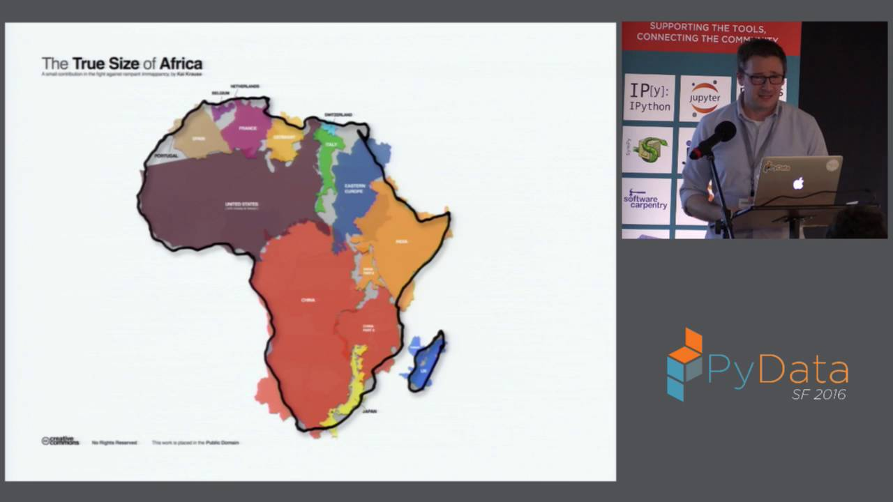 Image from Visualizing Geographic Data With Python