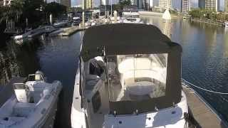 Four Winns 298 Sports Cruiser for sale Gold Coast Queensland australia