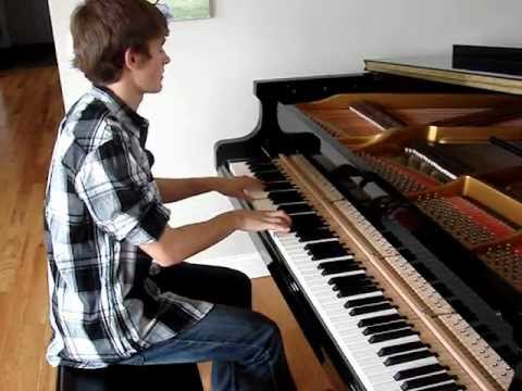 Carrie Underwood: Blown Away Piano Cover