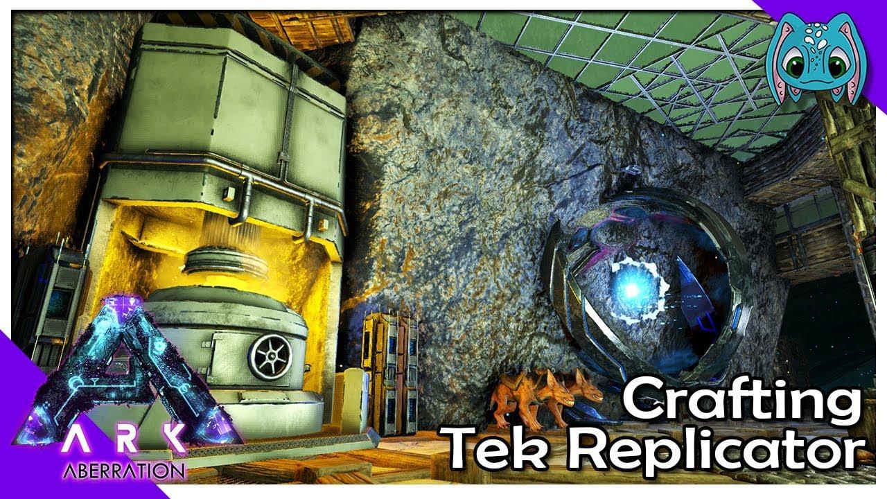 最高 Ark レプリケーター - トップ100+ゲーム畫像