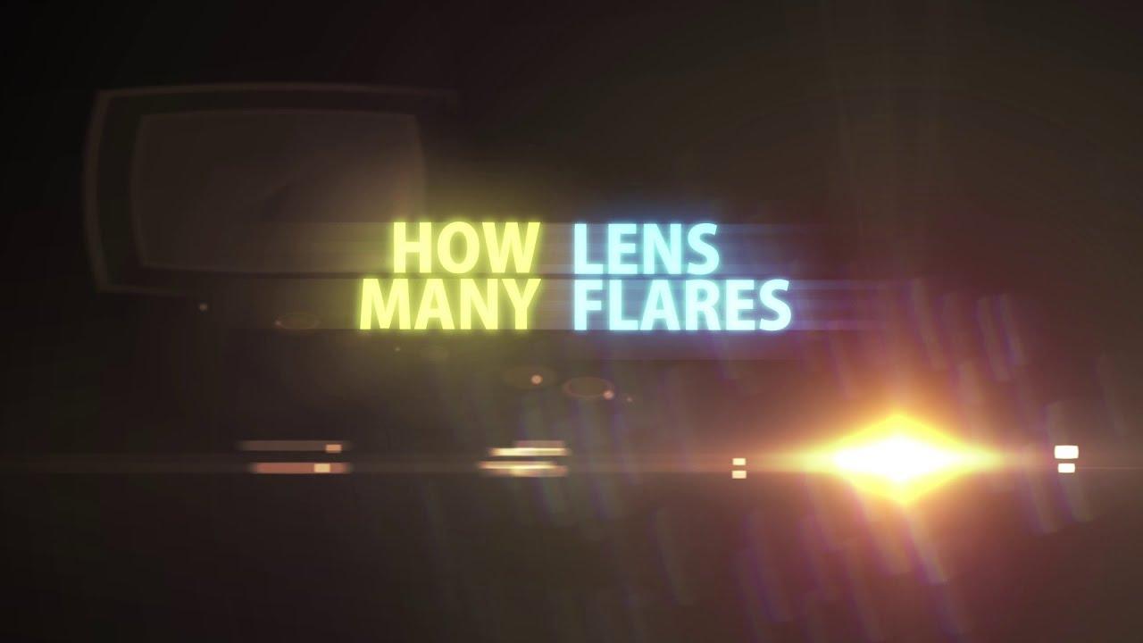 Jj abrams lens flare star trek