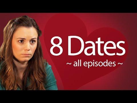 8 DATES ~ (full length)