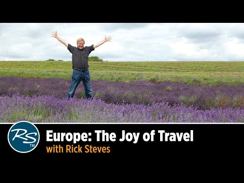 The Joy of Travel: Meeting Locals in Ireland