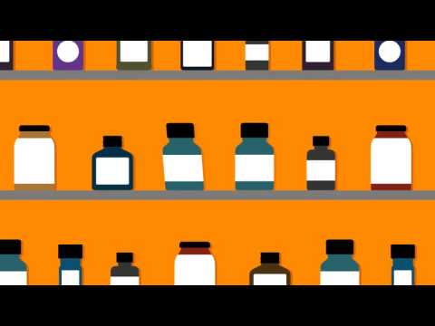 Decoding the Dietary Supplement Industry