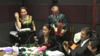 "Escuchar ""Buenos Días"", es sentirse en México - Martínez Serrano."