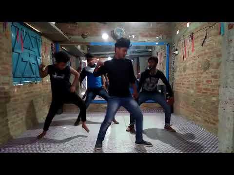Padmavat: khalibali   dance choreography   sahil kumar
