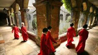 Choir of Westminster Abbey - Puer Natus in Bethlehem
