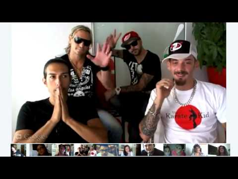 Hangout gemelli diversi youtube - Video youtube gemelli diversi ...