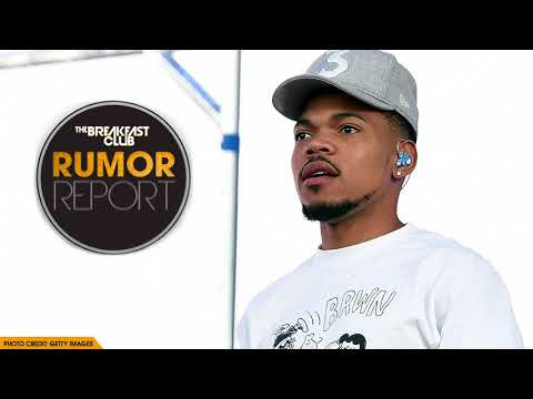 Chance the Rapper Announces New Song 'What's the Hook' Mp3