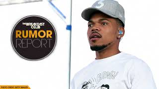 Chance the Rapper Announces New Song 'What's the Hook'