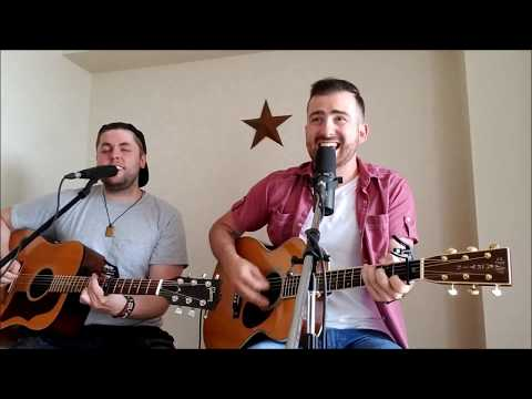 Kris Barclay - Alone Together (Dan + Shay Cover)