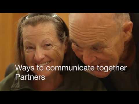 7 Steps To Stroke Recovery - Step 2: Communication And Language