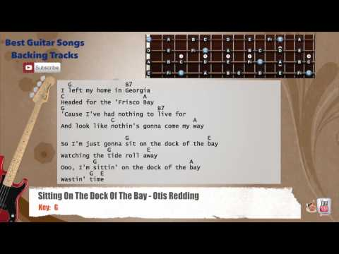 7.3 MB) Sitting On The Dock Of Bay Lyrics Chords - Free Download MP3