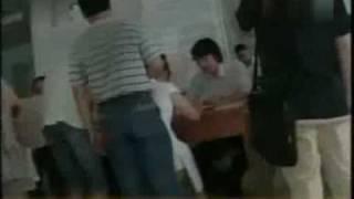 求职女生遭男子公开猥亵 全程被拍下 视频新闻 东方宽频