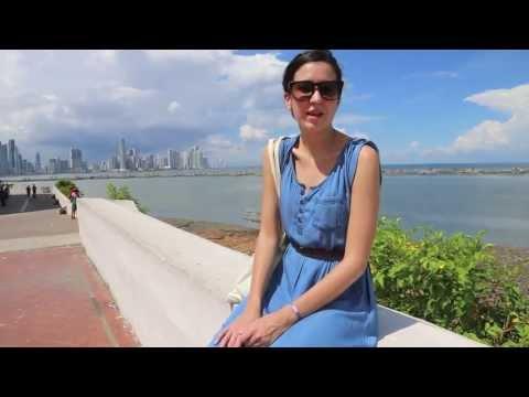Ciudad de Panama, Panama (Turista a lo Pobre / Capítulo 1)