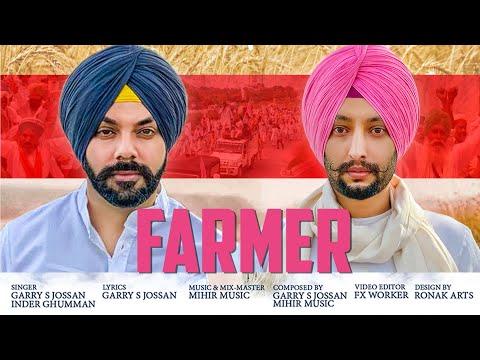 Farmer (Kisaan) | Full song | Garry s Jossan & Inder Ghumman | Filmylok | Latest Punjabi song 2020