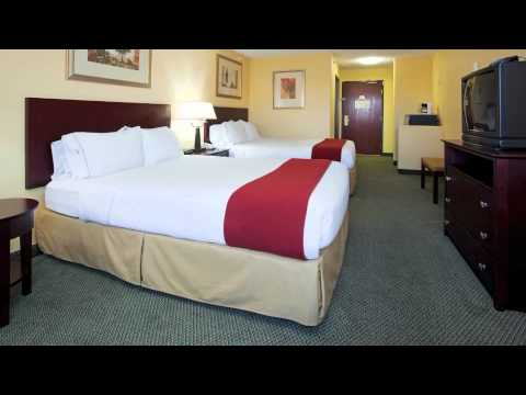 Holiday Inn Express & Suites CO Springs-Air  Force Academy- Colorado Springs, Colorado