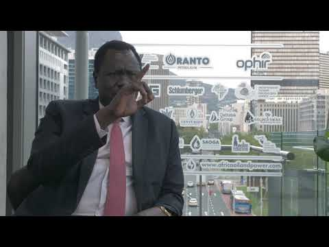 AOP 2018: Interview With Minister Of Petroleum And Mining In South Sudan, Hon. Ezekiel Lol Gatkuoth