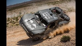 Trophy Truck / Vegas to Reno 2018 - qualifying