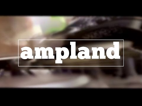 ampland spelling and pronunciation