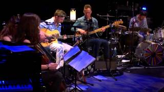 "Guster - ""Either Way"" [Live Acoustic w/ the Guster String Players]"
