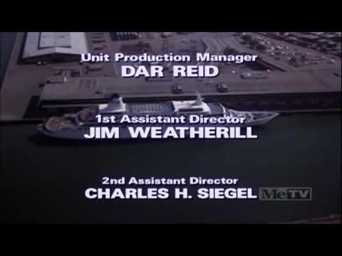 The Love Boat Season 5 Closing Credits