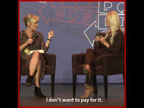 The Most Insane Moments From Chelsea Handler vs. Tomi Lahren at Politicon