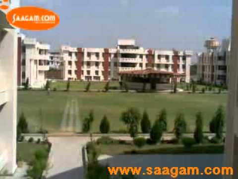 College View of GIT Jaipur Global Institute of Technology