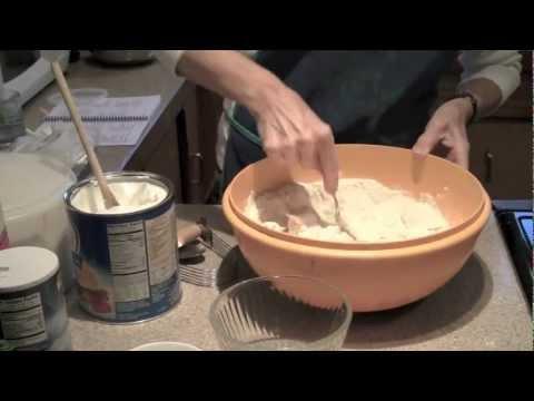 Mom's Best Ever, Never Fail, Flaky Pie Crust Recipe