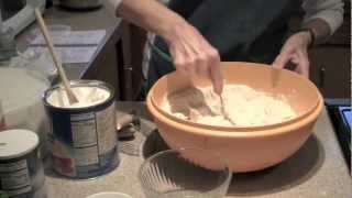 Mom's Best Ever, Never Fail, Flaky Pie Crust Recipe