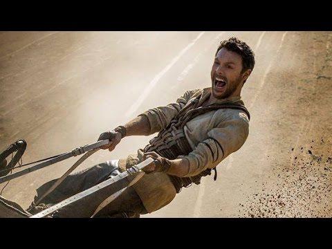 BEN-HUR | Primer trailer subtitulado (HD)