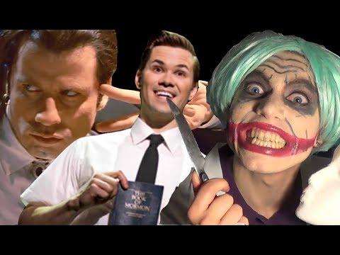 the-joker,-john-travolta,-and-a-mormon!-(ask-ariel-1.5)