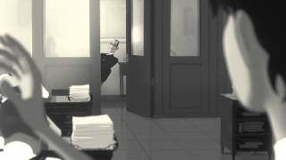 The Paperman Official Trailer #1 2013   Disney Oscar Nominated Animated Short HD