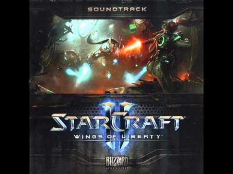 Starcraft 2 Custom Soundtrack - Credits