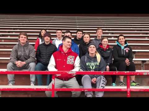 Stanwood High School Track Fundraiser