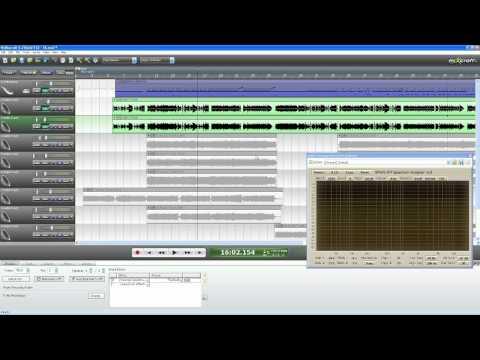 Recording Guide Part 7: Compression