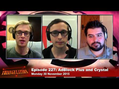 Triangulation 227: Adblocking