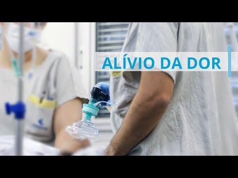 Alívio da dor | Um alerta sobre a saúde mental dos anestesistas