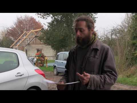 Visite Jardin des Peltier : Présentation générale (1/6)