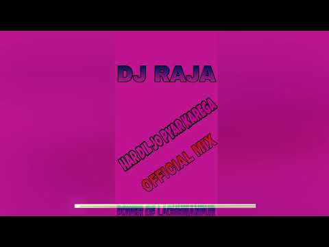 OFFICIAL OLD BOLLYWOOD SUPER EDM MIX BY DJ RAJA LACHHMANPUR.