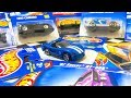 Cracking Open Old Hot Wheels: Dodge Viper RT/10, Shelby GT-500 And More!