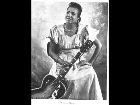 Memphis Minnie & Little Walter , Lake Michigan