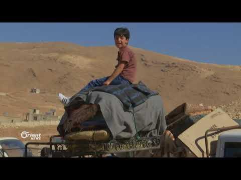 اللاجئون السوريون في لبنان بين الإهانة والعودة لمصير مجهول...ماذا سيختارون؟؟؟  - 22:21-2018 / 8 / 13