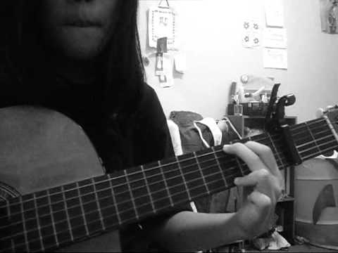 Love The Way You Lie Part 2 Guitar Chordswmv Youtube