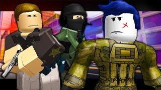 EVIL COPS TAKE OF JAILBREAK CITY?! ( A Last Guest Roblox Jailbreak Update MOVIE)