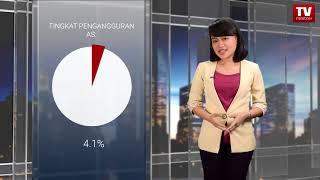 InstaForex tv news: Data pasar tenaga kerja AS melebihi ekspektasi  (12.03.2018)